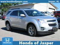 Options:  2014 Chevrolet Equinox Fwd 4Dr Lt W/2Lt|Front