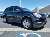 Look at this 2014 Chevrolet Equinox LT. Its Automatic