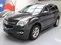 2014 Chevrolet Equinox with 2.4L I4 Engine,Two Tone