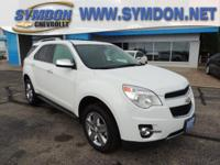 Options:  2014 Chevrolet Equinox Ltz|Ltz 4Dr Suv|2014