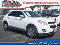 EPA 32 MPG Hwy/22 MPG City! CARFAX 1-Owner, ONLY 43,029