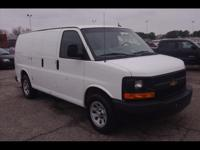 Exterior Color: white, Body: 1500 3dr Van, Engine: 4.3