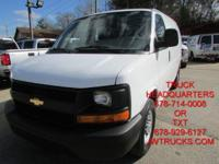 Body Style: Van Engine: Exterior Color: Summit White