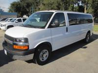 Exterior Color: summit white, Body: Passenger Van,