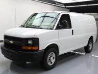 2014 Chevrolet Express with 4.8L V8 Engine,Cloth