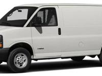 2014 Chevrolet Express Cargo CARGO For