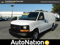 You can discover this 2014 Chevrolet Express Cargo Van