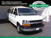 CHEVROLET Express Great work vehicle! This van is a
