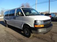2014 Chevrolet Express LT For Sale.Features:Rear Wheel