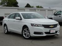 Exterior Color: white, Body: Sedan, Engine: 3.6L V6 24V