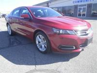 *New Arrival* This 2014 Chevrolet Impala LT w/1LT