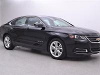 **Midway Certified** 2014 Chevrolet Impala with a 3.6L