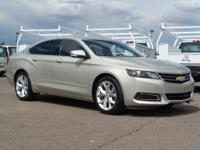 Well Maintained. Impala LT 1LT, GM Certified, and 4D