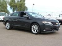 Well Maintained. GM Certified and 4D Sedan. Come to the