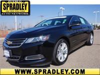 2014 Chevrolet Impala 4dr Car LT Our Location is: