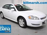 Impala LT, ONE OWNER, OnStar, SUNROOF | MOONROOF,