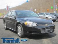 Come see this 2014 Chevrolet Impala Limited LT. It has