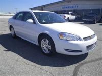*New Arrival* This 2014 Chevrolet Impala Limited LT