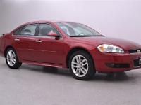 **Midway Certified** 2014 Chevrolet Impala Limited with
