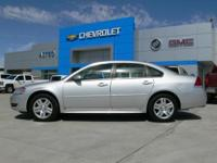2014 Chevrolet Impala Limited 4dr Car LT Our Location