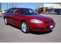 2014 Chevrolet Impala Limited 4dr Car LTZ Our Location