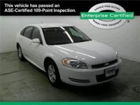 2014 Chevrolet Impala Limited 4dr Sdn LS Fleet. Our