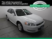 2014 Chevrolet Impala Limited 4dr Sdn LT Fleet Our