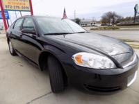 Take a look at this gently-used 2014 Chevrolet Impala