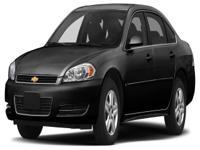 Options:  2014 Chevrolet Impala Limited Ls 2014