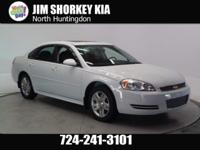 2014 Chevrolet Impala Limited LT New Price! Clean