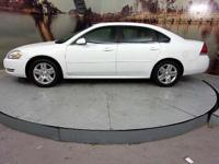 2014 Chevrolet Impala Limited CARS HAVE A 150 POINT