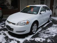 Options:  2014 Chevrolet Impala Limited Lt Fleet 4Dr