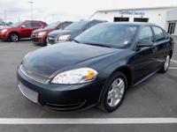 Options:  2014 Chevrolet Impala Limited Lt|Lt|Lt Fleet