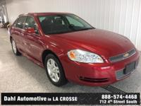 Recent Arrival! 2014 Chevrolet Impala Limited LT Clean