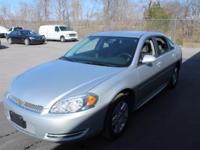 Impala Limited LT, 4D Sedan, 3.6L V6 DGI DOHC VVT,