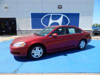 We are excited to offer this 2014 Chevrolet Impala