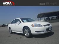 Used 2014 Chevrolet Impala Limited, stk # 17757, key