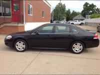 Options:  2014 Chevrolet Impala Limited Lt|Lt Fleet 4Dr