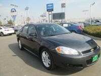 Options:  2014 Chevrolet Impala Limited Ltz|Ltz|4Dr Sdn