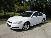 Options:  2014 Chevrolet Impala Limited Ltz|This 2014