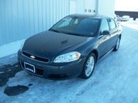 Exterior Color: gray, Body: Sedan, Engine: 3.6L V6 24V