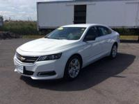 Look at this certified 2014 Chevrolet Impala LS. Its