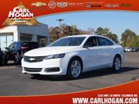 Options:  2014 Chevrolet Impala Ls|Ls 4Dr Sedan|* 2.5