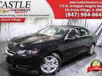 CASTLE CHEVY NORTH**ELK GROVE VILLAGE ILLINOIS**BLACK