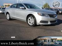 CARFAX 1-Owner. FUEL EFFICIENT 29 MPG Hwy/19 MPG City!