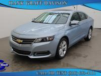 Introducing the 2014 Chevrolet Impala! This is a superb