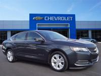 Options:  2014 Chevrolet Impala Lt W/1Lt|Miles: