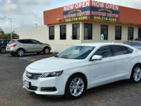 This 2014 Chevrolet Impala LT is offered to you for