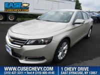 Look at this 2014 Chevrolet Impala LT. Its Automatic