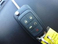 This Impala includes Navigation/GPS, Back Up Camera,